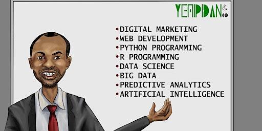 Search Engine Marketing Training In Ibadan Oyo state Nigeria