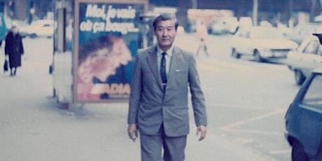 Jeronimo: An untold tale of a Korean Cuban revolutionary + Director Q&A tickets