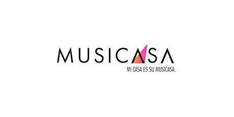 Musicasa x Mar Vista  - January 24 tickets
