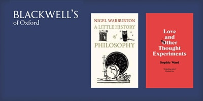 Philosophy in the Bookshop is our fre...