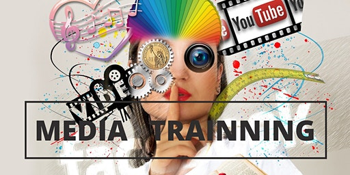 ATELIER MEDIA TRAINING