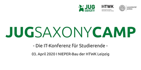 JUG Saxony Camp 2020 Tickets