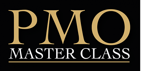 Encontro Anual PMO MASTER CLASS 2020 ingressos