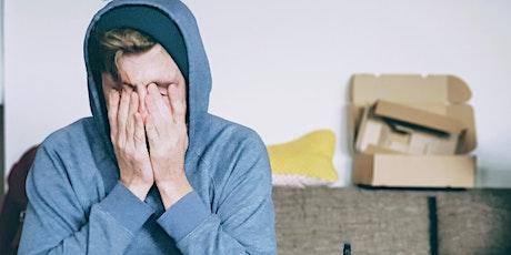 Les remèdes naturels au stress et aux troubles du sommeil (GATINEAU) tickets