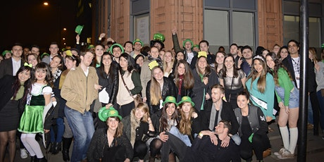 St. Patrick's Day Pub Crawl! tickets