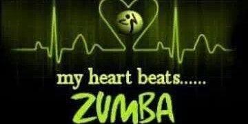 Get Fit with Q Zumba Class