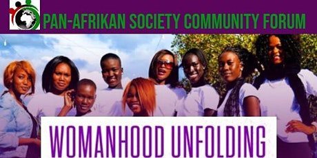 Womanhood Unfolding with Author Pedro Cotelo tickets