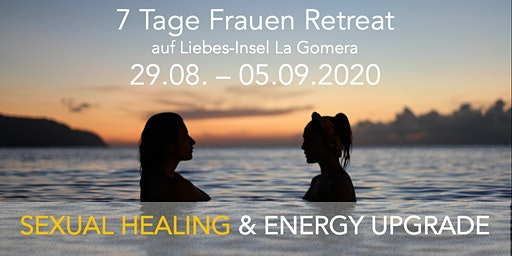 Sexual Healing & Energy Upgrade