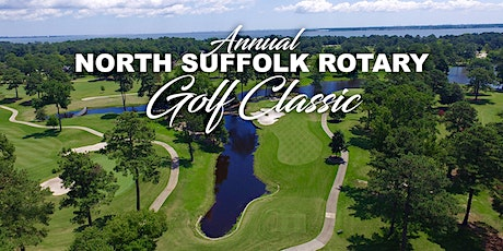 North Suffolk Rotary Golf Classic tickets