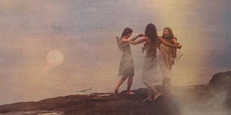 Empowering Women's Circles - Full Moon Cacao & Fire Ceremony tickets