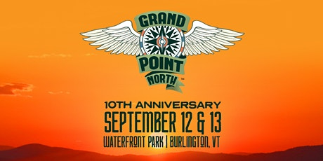 Grace Potter's Grand Point North Music Festival tickets