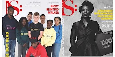 ISUK Magazine Workshop