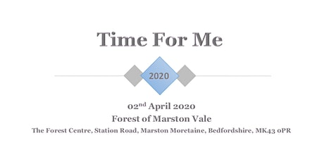 Time for Me - Women's Network Event tickets