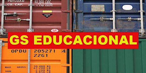 Curso de Importação por Correios e Remessa Expressa em Belo Horizonte