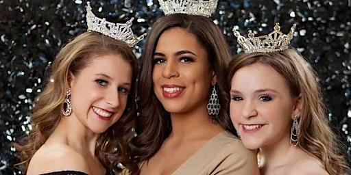 Miss West Allis - Miss New Berlin - Miss West Allis' Outstanding Teen
