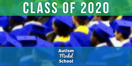 Graduation Ceremony Class of 2020 tickets