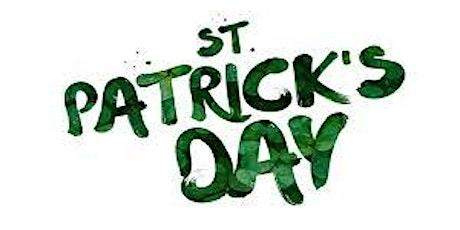 St. Patricks Day Fun @ Festina Lente tickets