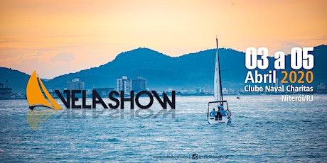 VelaShow 2020 - A feira náutica do setor de vela ingressos