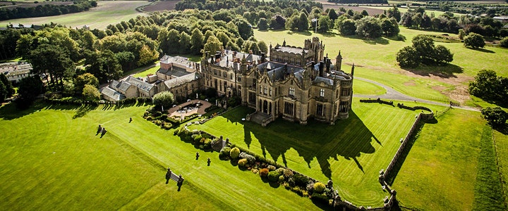 The Greatest Showman Outdoor Cinema Sing-A-Long at Allerton Castle image
