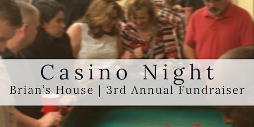 3rd Annual Casino Night