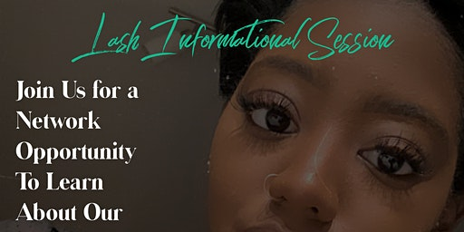 Lash Informational Session