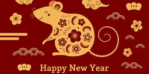 AAPI Interagency Happy Hour: Lunar New Year Edition
