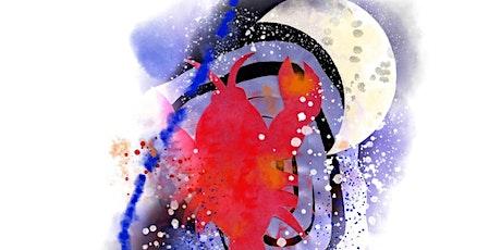 New Moon: Awakening Intuition at Lumen  tickets