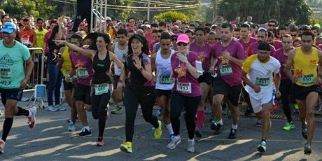GRUPO - 15ª SP RUN - 16/02/2020 - Shopping SP Market ingressos