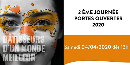 Journée Portes Ouvertes Rennes #2