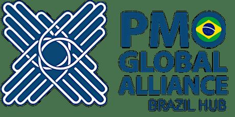 PMO Global Alliance - Brazil Hub Annual Meeting 2020 ingressos