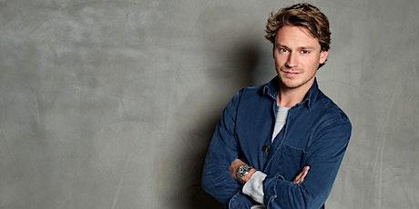 Sander Schimmelpenninck in de Domtoren - 22 januari 2020 tickets
