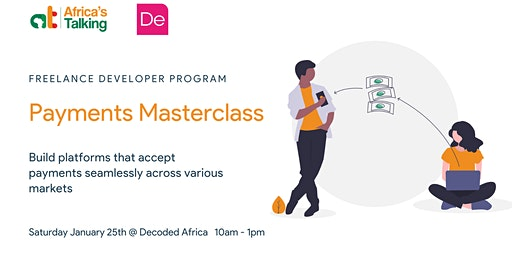 Payments Masterclass