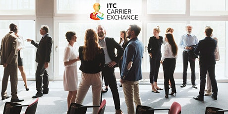 ITC Carrier Exchange 2020 tickets