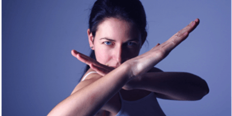 Ladies Only Personal Safety & Self Defence Seminar tickets