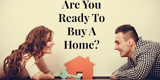 "HomeKey ""Readiness-to-Buy"" Workshop"