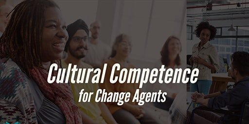 Cultural Competency Facilitator Training (February)