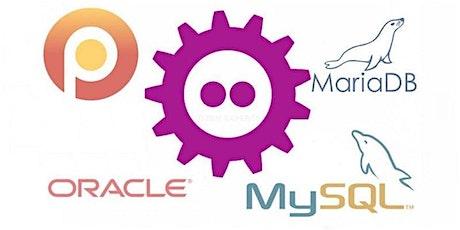 FOSDEM: MySQL, MariaDB And Friends Community Dinner 2020 tickets