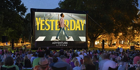 Yesterday - The Beatles Outdoor Cinema Experience in Norwich tickets
