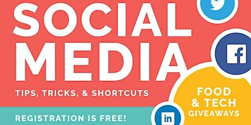 Daytona, FL - Social Media Training - Jan. 20th