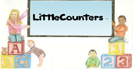Little Counters ® tickets