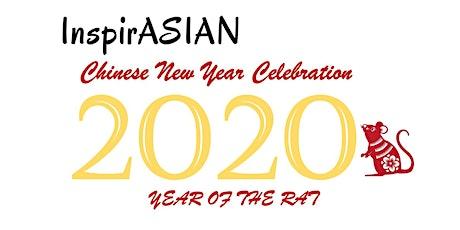 InspirASIAN MN Chinese New Year Celebration tickets