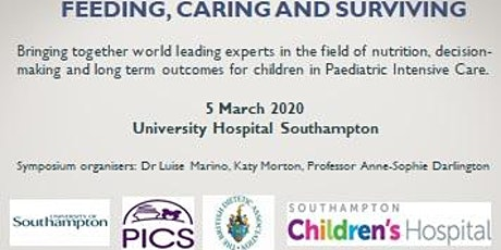 Symposium: FEEDING, CARING AND SURVIVING tickets