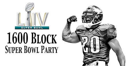 Super Bowl Block Watch Party tickets