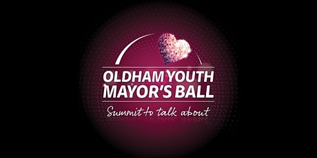 Oldham Youth Mayor's Ball (Over to Youth) tickets