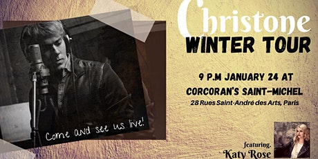 Christone Winter Tour tickets