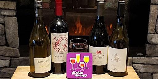 Wine Tasting- Fri 1/17 & Sat 1/18