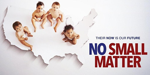 """No Small Matter"" Film Screening"