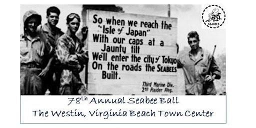 78th Annual Seabee Ball
