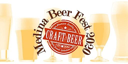 2020 Medina Beer Fest