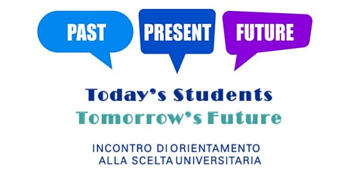 Today's Students, Tomorrow's Future